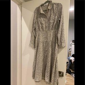 cJLA Berkeley Dress